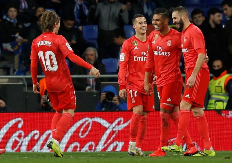 El Real Madrid: el más grande del planeta
