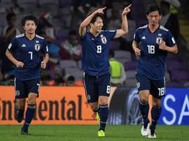 Japón, a la final. EFE
