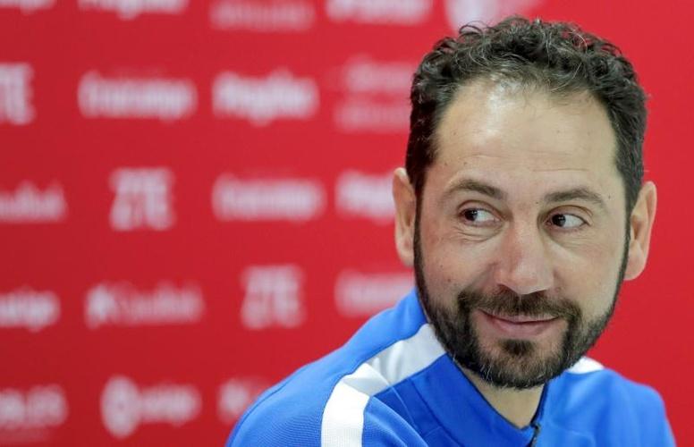 Rumores de fichajes del Betis: posibles entrenadores. EFE