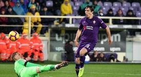 Renovar a Chiesa, Castrovilli y Vlahovic, la triple prioridad de la Fiorentina. EFE