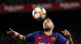 El Barça debe mejorar en defensa. EFE/Archivo