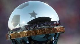 Estos son los clasificados para la segunda ronda de la Copa Sudamericana. EFE