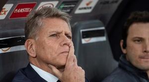 Paulo Autuori não é mais técnico do Atlético Nacional. EFE