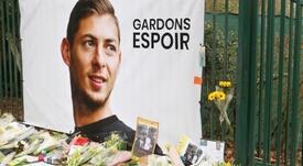 La Federación Panameña mandó sus condolencia a la familia. EFE