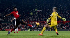 Manchester United v PSG: Preview and possible line-ups. EFE