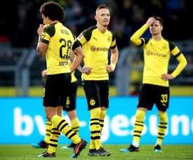 Acorda Borussia. EFE/EPA