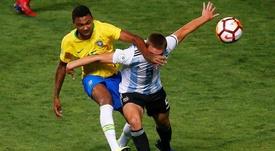 Las 24 selecciones que jugarán el Mundial Sub 20. EFE