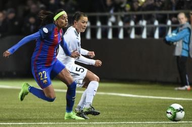 Griezmann foi a principal vítima da brincadeira no primeiro treino com o Barcelona. Captura/ESPN