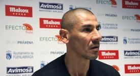 El 'Cata' Díaz está cerca de regresar al fútbol. EFE