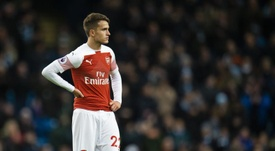 Denis Suarez is not happy with the criticism. EFE