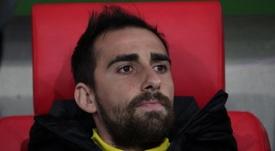 El Borussia facilita la salida de Alcácer y el Valencia echa números