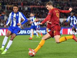 Porto v Roma: Preview and possible line-ups. EFE