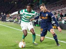 Boyata joins Hertha Berlin on free from Celtic. EFE