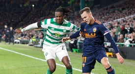 Rodgers pide reencontrarse con Boyata. EFE