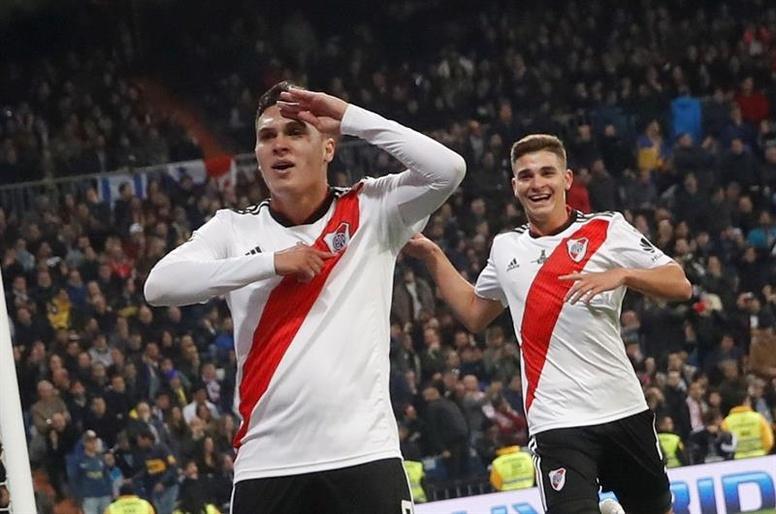 Fichajes del Madrid: Quintero enamora al Madrid