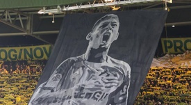 Nantes are demanding the full transfer fee for Emiliano Sala is paid. EFE