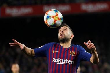 Barcelone se débrouille sans Arthur. EFE