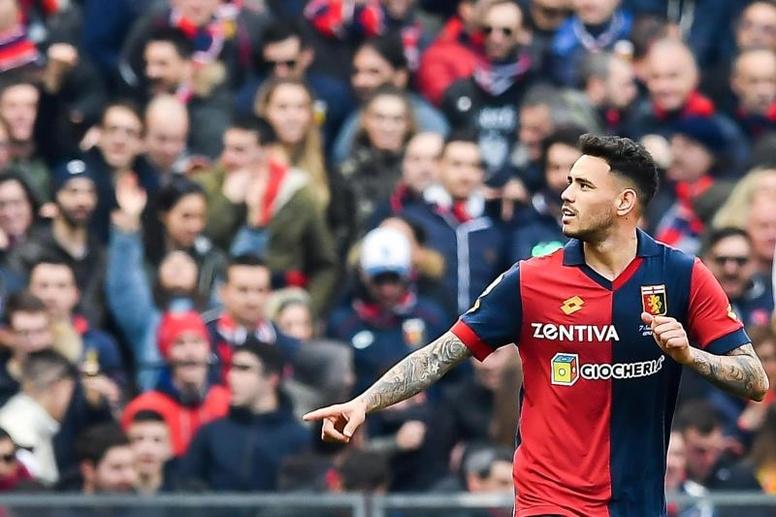 Rumores de fichajes: La Lazio piensa en Sanabria. EFE