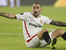 Aleix Vidal está de vuelta. EFE/Archivo