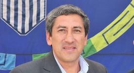 Bolivia buscará ser subsede del Mundial 2030. EFE/Archivo