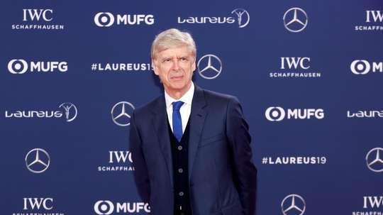 Arsene Wenger set for return to management. EFE