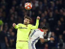 Barca do not often lose the first leg. EFE