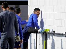 El Valencia espera hacer bueno el resultado de la ida ante un Celtic que no bajará los brazos. EFE