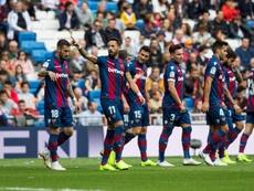 Campaña recordó la proeza del Bernabéu. EFE/Archivo