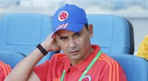 Reyes, en el cuerpo técnico de Queiroz. EFE