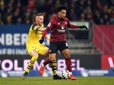 Jornada importante en la Bundesliga. EFE