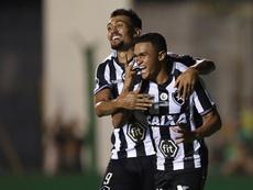 Jornada con sorpresas en la CONMEBOL Sudamericana. EFE