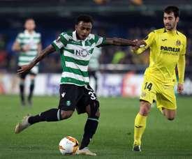 Wendel aparece no radar de Everton e Napoli. EFE