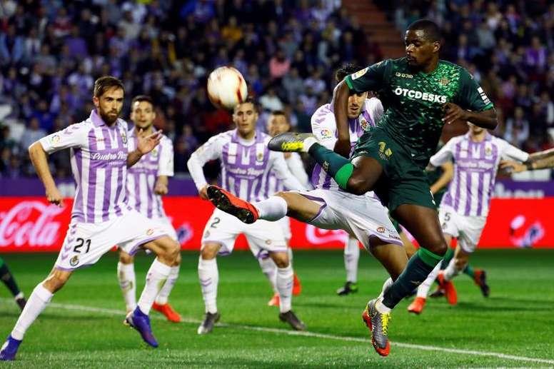 Carvalho se habría negado a ir al Benfica. EFE