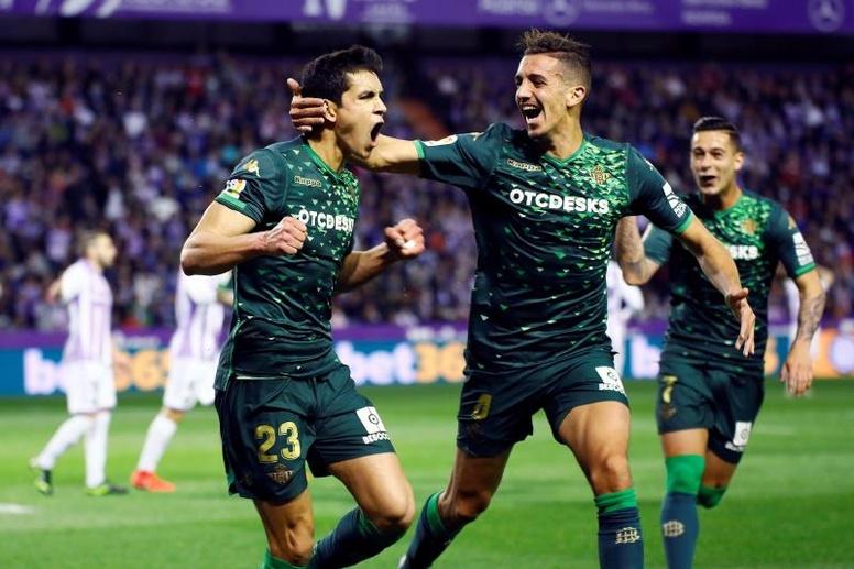 Feddal suena como posible fichaje del Girondins. EFE