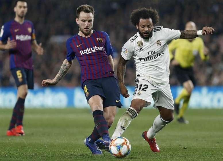 Barça, Betis y Eibar esperan al Real Madrid. EFE