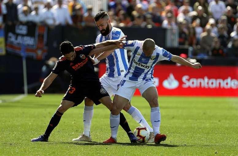 De sonar B para el Barça a volver al Lugo. EFE