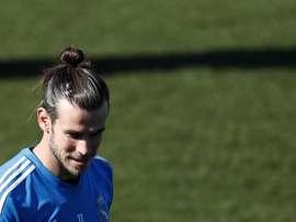 Bale pode rumar à Premier League em troca de Eriksen. EFE