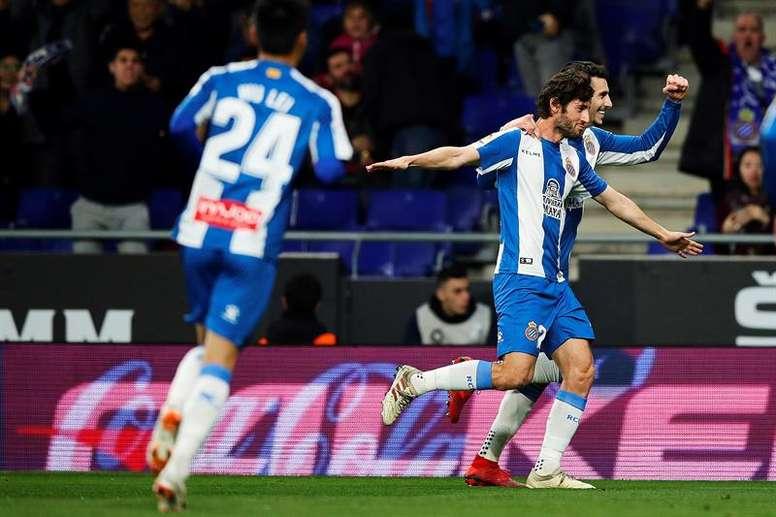 Rubi recupera a Naldo, Rosales y Granero ante el Atlético. EFE/Archivo