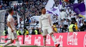 Casemiro ha demostrado ser vital para el Madrid. EFE/Archivo
