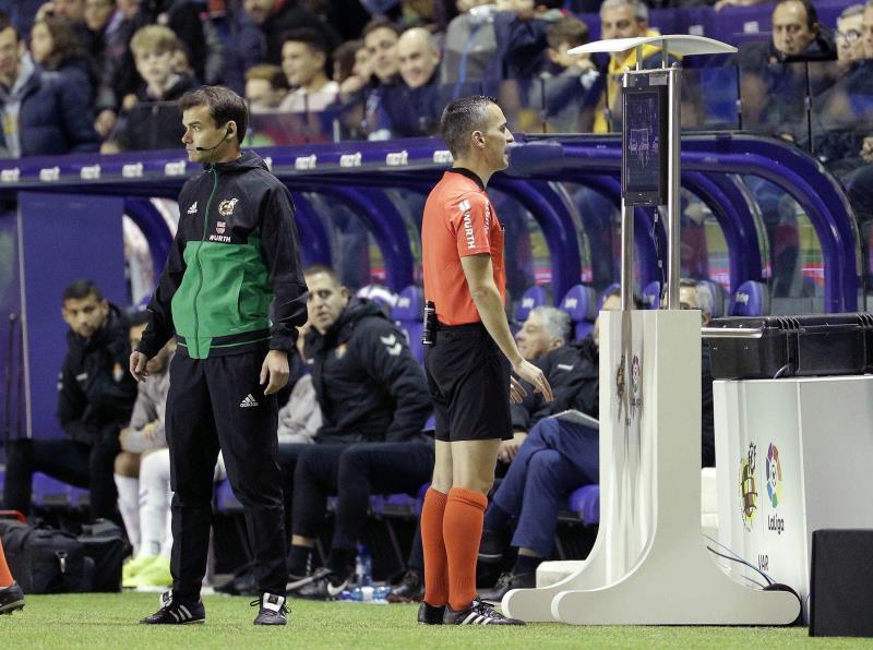 Desde ahora cualquier gol anotado por mano involuntaria será anulado