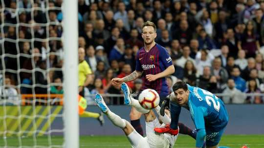 Tout savoir sur les matches de la 2e journée de Liga du Real et du Barça. EFE
