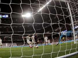 'Marca' : LaLiga propose le 7 décembre pour le Clasico. EFE