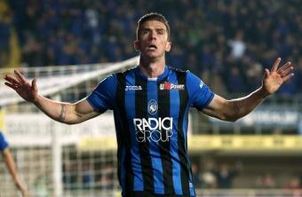 Atalanta will not let Gosens go on the cheap. EFE