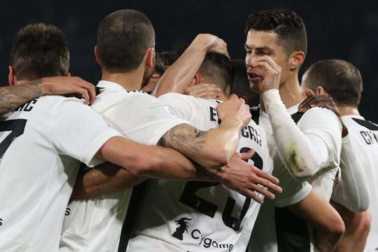 Ufficiale il verdetto di Juventus-Napoli. AFP