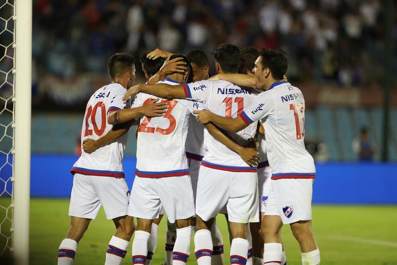 Liga de Quito gana a Peñarol en la Libertadores
