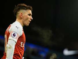 Fiorentina see themselves with chances of getting Torreira. EFE