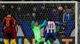 FC Porto dá a volta e segue para os quartos da Champions. EFE