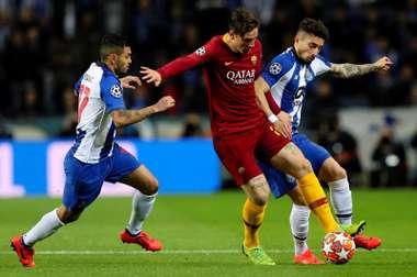 UEFA mantém multa de 28 500 euros ao FC Porto. EFE