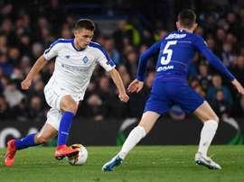 Dynamo Kiev v Chelsea: Preview and possible line-ups. EFE