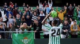 Betis y Barça planean repetir la operación. EFE/Archivo